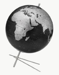 Replogle Mikado Desktop Globe, Slate Gray