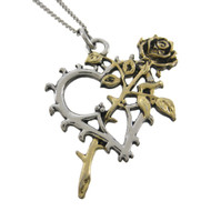 Eastgate Resource Bloom of the Eternals for True Love Pendant