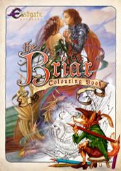 Eastgate Resource Briar Coloring Book