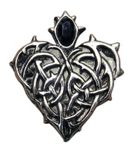 Eastgate Resource Barbed Heart for Eternal Love Pendant