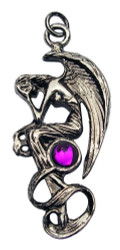 Eastgate Resource Angel's Lament for Immortality Pendant