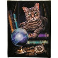 Lisa Parker Fortune Teller Canvas Art Print by Lisa Parker 7 x 10
