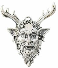 Eastgate Resource Cernunnous for Strength and Empowerment Pendant
