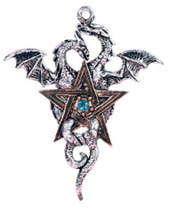 Eastgate Resource Dragonstar, Balance & Stability Talisman
