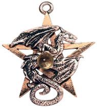 Eastgate Resource Dracogram, Premonitions Talisman