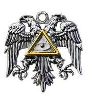 Eastgate Resource Byzantine Eagle for Power and Glory Pendant