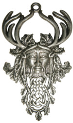 Eastgate Resource Herne the Hunter for Justice & Respect Pendant Charm