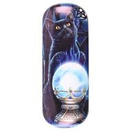 Lisa Parker Witches Apprentice (Black Cat) Eye Glass Case