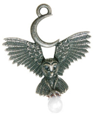 Eastgate Resource Flight of the Goddess for Awareness & Knowledge Pendant Charm