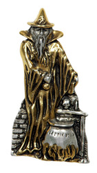 Eastgate Resource Wizard for Wisdom & Understanding Pendant