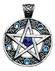 Eastgate Resource Celtic Pentagram for Willpower and Success