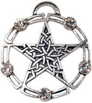 Eastgate Resource Celtic Pentagram Pendant