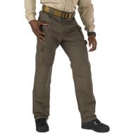 5.11 Men's Taclite Pro Tactical Pants, Style 74273, Tundra, 32Wx36L