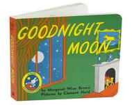 Kids Preferred Keepsake Board Book  Goodnight Moon  Safe and Asthma Friendly