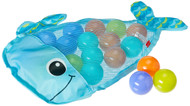 Infantino Ball Belly Stick & Store Whale