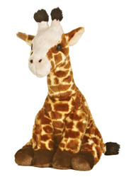 "Aurora - Destination - 15"" Giraffe Plush Toy Animal"