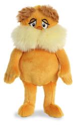 "Aurora World 15920 12"" The Lorax, 12"", Orange, Brown Plush Toy Animal"