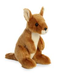 Aurora 31753 World Kangaroo Plush Toy