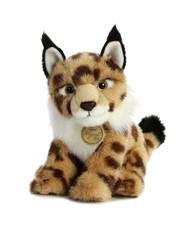 Aurora World Inc., Lynx Plush Toy Animal