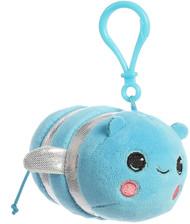 "Aurora - True and The Rainbow Kingdom - 4"" Zepplo Clip On Plush Toy Animal"