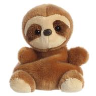 "Aurora - Palm Pals - 5"" Slomo Sloth Plush Toy Animal"