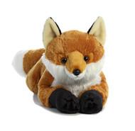 """Aurora - Super Flopsie - 27.5"""" Fox Plush Toy Animal"""