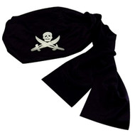 Jacobson Hat Company Pirate Headwrap