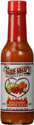 Marie Sharp's Hot Habanero Sauce (Pack of 3)