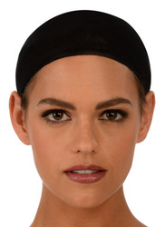 Kangaroo's Fashion Costume Wig Cap, Color Choice (Package of 2)