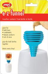 Jokari Blue EZ Funnel