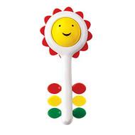 Ambi Toys Sunflower Rattle Toy