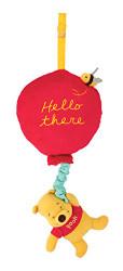 Disney Baby Winnie the Pooh Pull String Musical Plush
