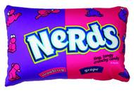 "Sweet Novelty Nestle Nerds 16 x 10"" Pillow"