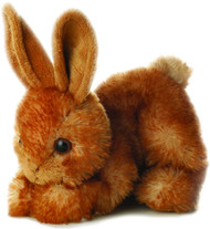 "Aurora 8"" Bitty (Bunny) Plush Toy Animal"