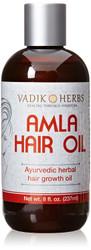 Vadik Herbs Amla Hair Oil, 8oz
