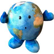 Celestial Buddies Our Precious Planet, a Larger (9†Diameter) Plush Toy