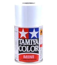 Tamiya TS-80 Clear Flat Spray 100ml