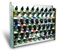 Vallejo Wall Mounted Paint Display, 17ml