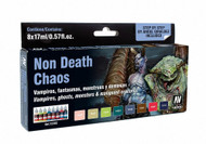 Vallejo Non Death Chaos 17Ml Paint