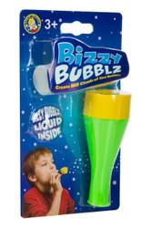 Uncle Bubble's Bizzy Bubblz Kit - Colors Vary