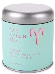Par Avion Tea Zodiac Signs (Aries)