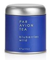 Par Avion Classic Teas 2 oz (Blueberries Wild)
