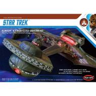 Polar Lights - Star Trek Klingon K't'inga Lighting Kit 2T (Upgrades to kit POL950), 1:350 (MKA031M), White