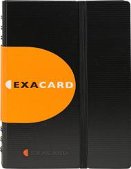 Exactive ExaCard Business Card Holder - 8 x 6