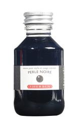 Herbin Fountain Pen Ink - 100ml Bottle - Perle Noire