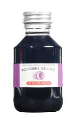 Herbin Fountain Pen Ink - 100ml Bottle - Poussiere de Lune