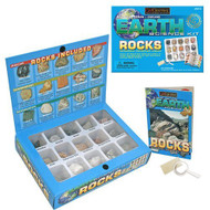 GeoCentral Rock Earth Science Kit