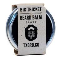 Big Thicket Beard Balm - Texas Beard Co