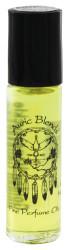 Auric Blends Roll On Perfume Oil 1/3 oz - Golden Honeysuckle