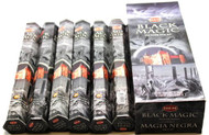 Hem Black Magic Incense, 120 Stick Box